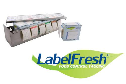 Produkty wspierające HACCP